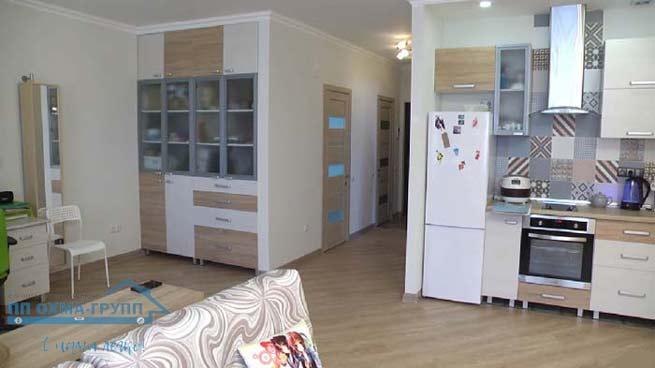 Фото ремонт однокомнатной квартиры