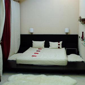 ремонт спальни недорого