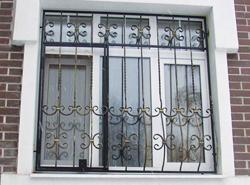 Решетки на окна